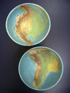Noord en Zuid Amerika correctie